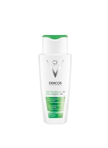 Vichy Shampoo Anti Pell Sec 200Ml Renksiz